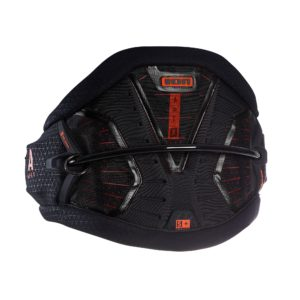 ION Apex Select 2017 Kite Waist Harness black