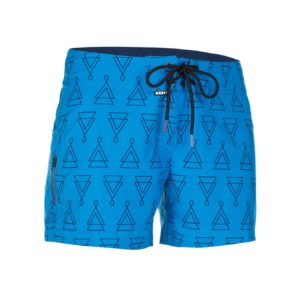 ION Boardies Muse Steam Blue