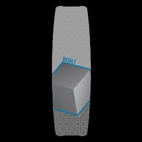Woodboard Basalt Big Air Megaloop Kiteboard